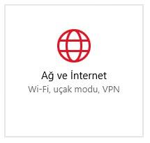 windows 10 kablosuz ağ oluşturma