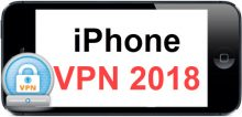 iPhone VPN 2018