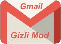 Gmail Gizli Mod Nasıl Kullanılır