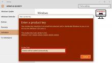 Windows 7 yapı 7601 bu windows kopyası orjinal değil sorunu çözümü