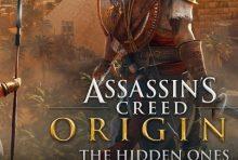 Assassin's creed origins ısdone dll hatası