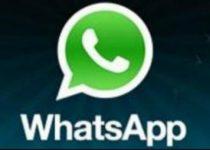 Whatsapp'ta Kişi Engelleme Nasıl Yapılır?