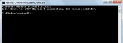 Windows 7 etkinleştirme programsız